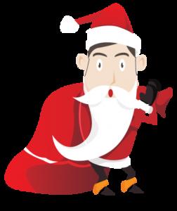 GTC-Weihnachtsgewinnspiel