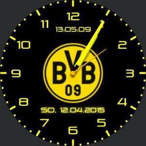bvb-uhr